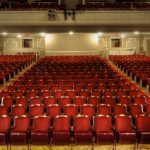 Croswell Opera House Interior