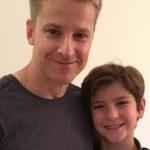 Mark Snieder & Parker Fullmore