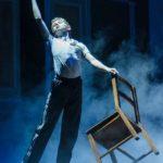 Philipp Mergener in Dream Ballet2
