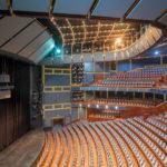 Tel Aviv Performing Arts Interior