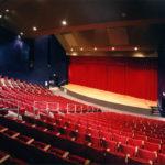 Fairfield High School Auditorium