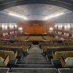 Erkel Theatre interior