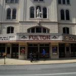 Fulton Theatre Exterior