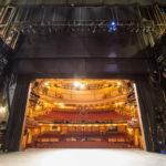 Fulton Theatre Interior