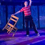Westin Brown Dream Ballet
