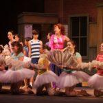 Billy-Mrs W-Ballet Girls