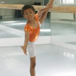 Emile dance 2