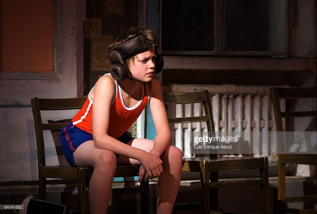 Joshua Waiss Gates is Billy Elliot