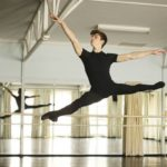 Rhys Houston Ballet