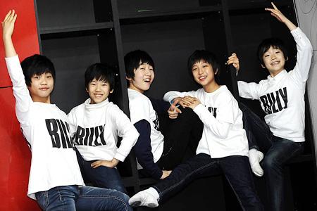 Seoul Korea Production (2010-2011)