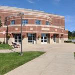 Verona Area HS Performing Arts Center