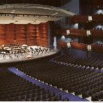 Civic Center Music Hall Interior