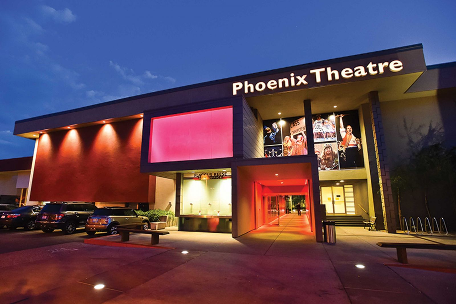 meet billy elliot phoenix theatre az betm