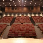 Wheelock Family Theatre Interior