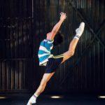 Aaron Marquez leap