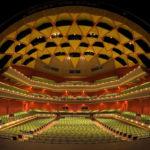 Atwood Concert Hall at Alaska Center (Interior)