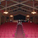 Berkeley Playhouse Interior