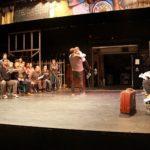 Cast Rehearsal 2