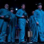 Ensemble – The Miners