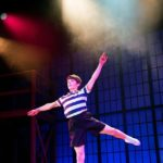 Matthew Dean is Billy Elliot