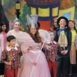 Shane in Wizard of Oz