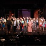 The Lawrence Arts Center Cast