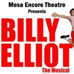 Mesa Billy Elliot