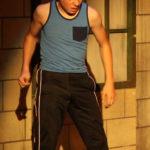 Ryan Marlowe is Billy Elliot