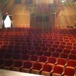 PeoriaPlayers theatre interior