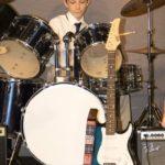 Tylor Drumming
