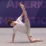 Jesse dance