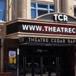 TCR exterior