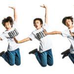 Billy jump Japan