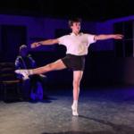 Matthew Dean is Billy Elliot