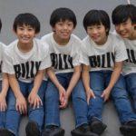 5 Billys Japan