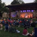 Billy Elliot at the Rotary Amphitheater