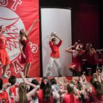 Blaise – High School Musical