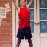 Blaise Meanor is Billy Elliot