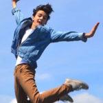 Darshan Billy jump