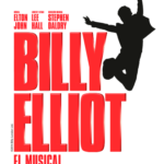 Billy Elliot Spain logo
