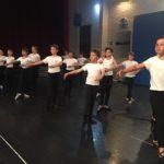 Billy Elliot school