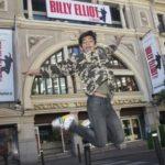 Cristian Billy Jump