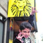 Cristian Lion King