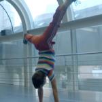 Diego gymnastics