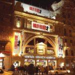 Madrid theatre pic