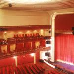 Nuevo Teatro Alcala interior