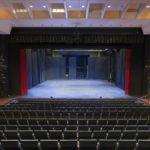 Vaasa City Theatre interior