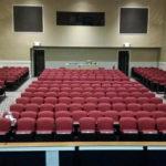 Grand Theatre Interior