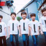 Korean Billys