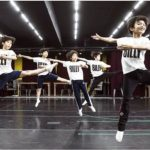 Seoul Billys jump